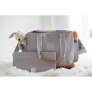 7 Senses Diaper Bag with Changing Pad